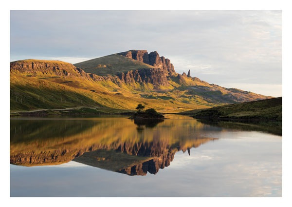 Trotternish Ridge, Skye