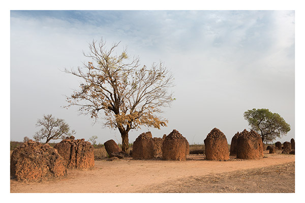 The Wassu stones, The Gambia