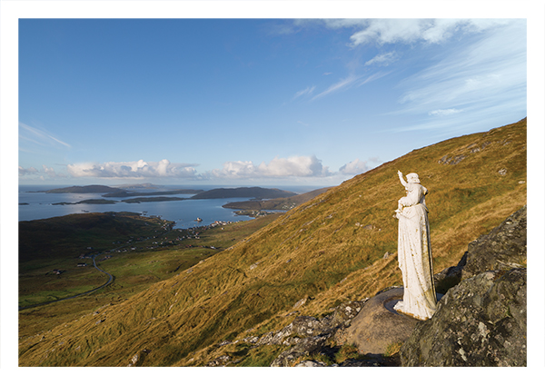 Our Lady of the Sea, Heaval, Barra