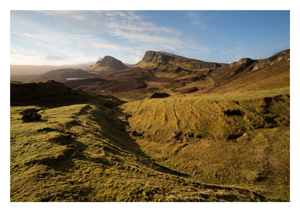 Trotternish Ridge 2, Skye
